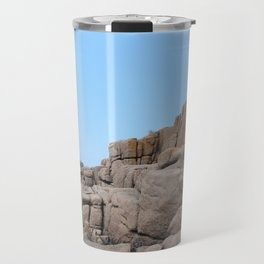 Weather Beaten Travel Mug