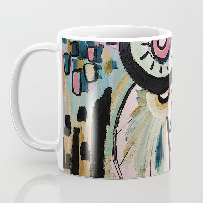 Obius Coffee Mug