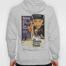 The Terror of the Tongs Hoody