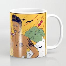 Beach Boy (2) Coffee Mug