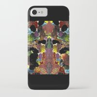 metallic iPhone & iPod Cases featuring metallic by gasponce