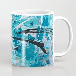 Winter storm Coffee Mug
