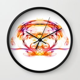 Grumpy Old Man 3 Wall Clock