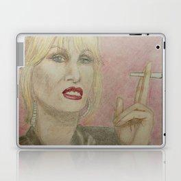 Cannabis is Safer Sweetie Darling Laptop & iPad Skin