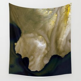 Shoreline Poison Wall Tapestry