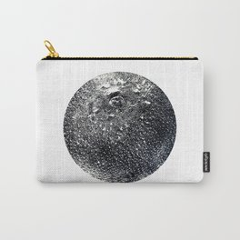 Moon On My Chest Carry-All Pouch