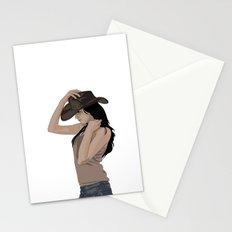 Susie Sureshot Stationery Cards