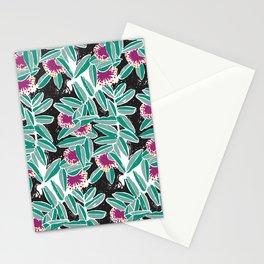 Powder Puff Stationery Cards