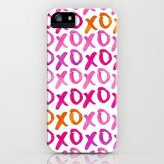 XOXO Slim Case iPhone (5, 5s)