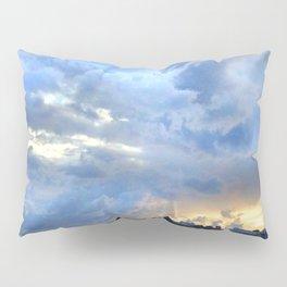 solo flight Pillow Sham
