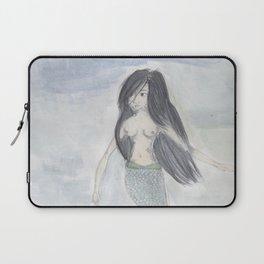 Mermaid Sister Laptop Sleeve