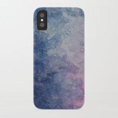 Stasis001 Slim Case iPhone X