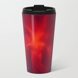 Flames Within Travel Mug