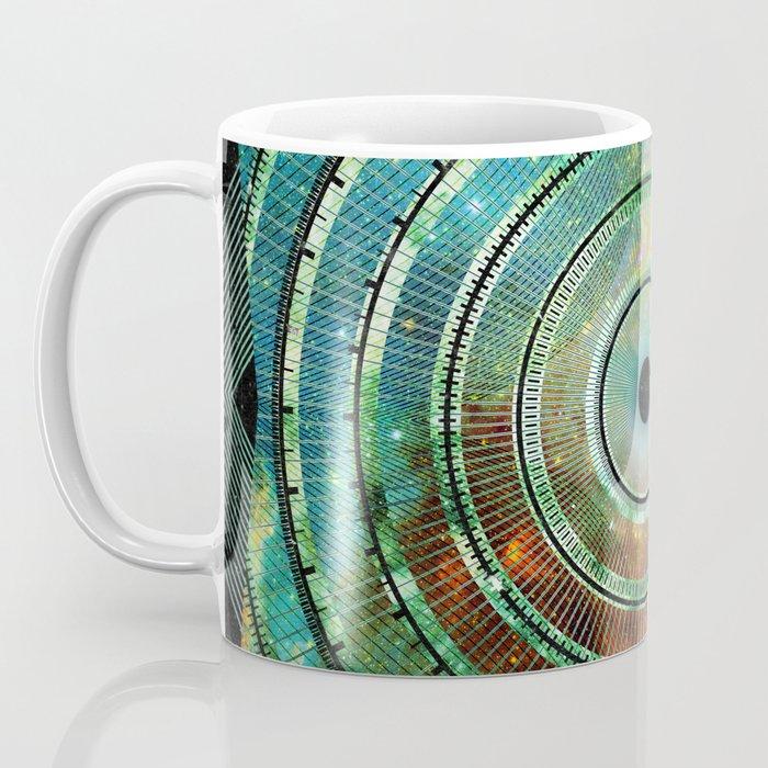 Cosmos MMXIII - 11 Coffee Mug