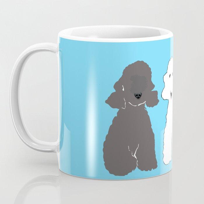 Bedlington Terrier Dogs Coffee Mug