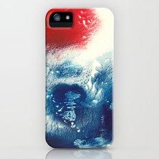 Tsunami iPhone (5, 5s) Slim Case
