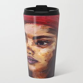 Overthere Metal Travel Mug