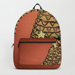 K is for Kransekake Backpack