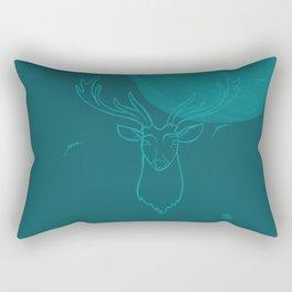 DeeR LovE Rectangular Pillow