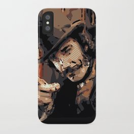 Gangs of New York iPhone Case