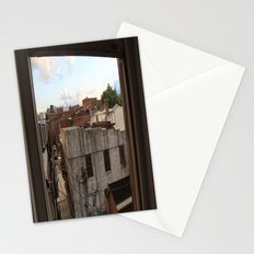 Rooftop Haven Stationery Cards