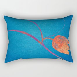 Graceful,endangered desire Rectangular Pillow