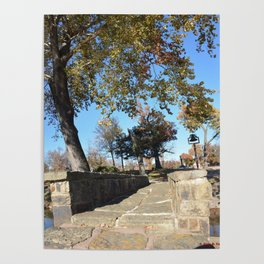 Northeastern State University - Hendricks Spring, No. 13 Poster