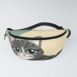 Lovely kitties Fanny Pack