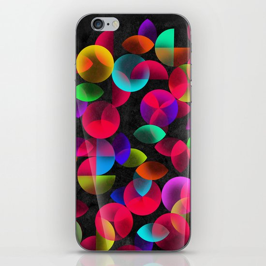 ABSTRACT iPhone & iPod Skin