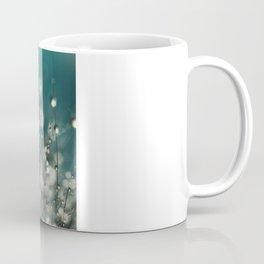 Crazy Cactus Sparkles Coffee Mug
