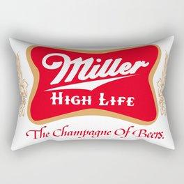 MILLER HIGH LIFE Rectangular Pillow