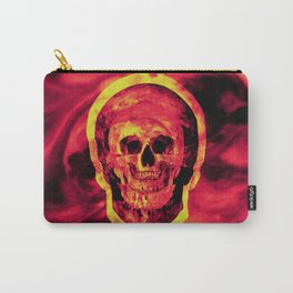 Death Don't Have No Mercy Carry-All Pouch