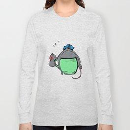 The Great Nap Long Sleeve T-shirt