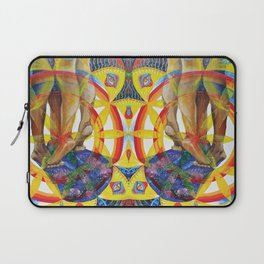 Supported Laptop Sleeve
