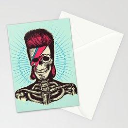 Ziggy Skulldust Stationery Cards