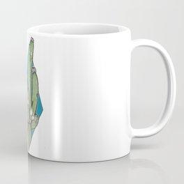 Saguaro Toons Coffee Mug