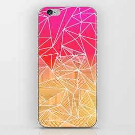 Bindi Rays iPhone Skin