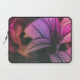 Violet Ladder Laptop Sleeve