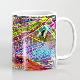 Exposition On Chalkie, Smarty Pants BS... Coffee Mug