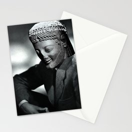 Statuesque Stationery Cards