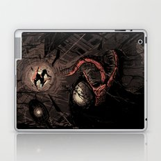 Element of Surprise Laptop & iPad Skin