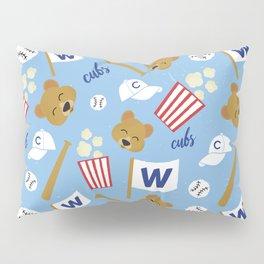 World Series Champs Pillow Sham