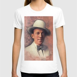 Jimmie Rodgers, Music Legend T-shirt