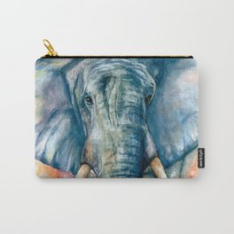 Wrinkles Carry-All Pouch