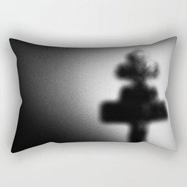 Symbol Rectangular Pillow