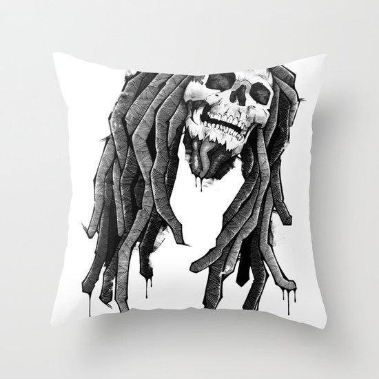 Nesta Throw Pillow