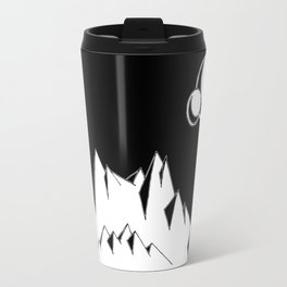 TWO MOONS Travel Mug