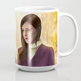 Autumn Love Coffee Mug