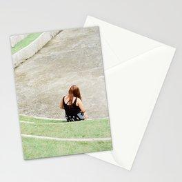 Chiangmai Circle Stationery Cards