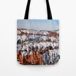 Bryce Canyon - Sunset Point Tote Bag